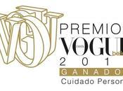 ELANCYL Premio Vogue Belleza 2013