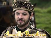 Escala colores Amarillo Baratheon