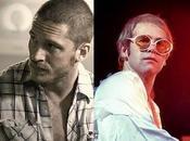 Hardy será Elton John después todo