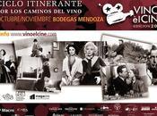 Vino Cine: ciclo cine itinerante bodegas