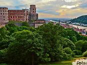 tarde Heidelberg