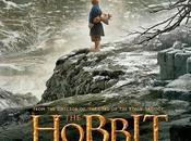 Hobbit: desolación Smaug [Peter Jackson](Martin Freeman, Benedict Cumberbatch) Tráiler