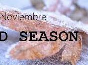 "Bodybox Noviembre ""Cold Season"" Pistas!"