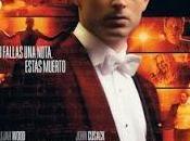 Estrenos cine viernes octubre 2013.- 'Grand piano'