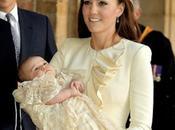 Bautizo Real: Príncipe George Alexander Louis