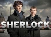 """""""Sherlock"""" tercera temporada"""