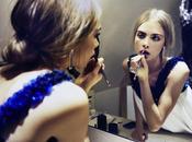 Cara delevingne: model