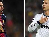 Messi, lanzados Clásico