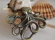 Collar Octopus