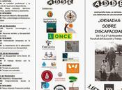 Jornadas sobre Discapacidad Universidad Valladolid