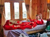 Circuito Annapurnas enfermedad