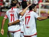 Crónica Sevilla Osasuna