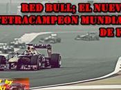 bull racing nuevo tetracampeon mundial articulo especial