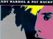 """Confesiones Andy Warhol sobre Nico Reed """"POPism"""""""
