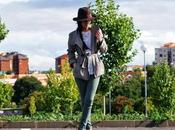 TRENCH Trench: Zara, Shirt: Jeggings: Bershka, Hat:...