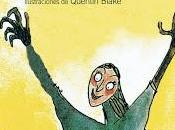 """Las Brujas"" Roald Dahl (1983)"
