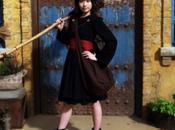 Live-Action Kiki's Delivery Service, novelas adaptó también Estudio Ghibli