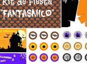 "fiesta ""fantásmico"" para Halloween"