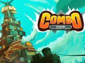 Combo Crew, derrota mejores guerreros torre