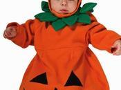 Consejos para disfrutar disfrazar bebé Halloween