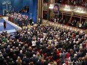 Premios Príncipe Asturias Oviedo