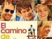camino vuelta (2013)