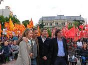 Argentina: votación histórica, izquierda dura metió tres diputados
