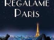 Reseña Regálame París, Olivia Ardey