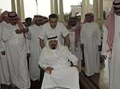 Suicidio saudita.