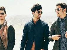 Jonas Brothers anuncian disolución