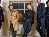 Radiohead House cards (2007)