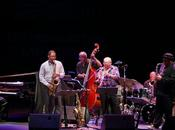 FOTOS: SAXOPHONE SUMMIT: Foto concierto TEATRE-AUDITORI Cugat-45 FESTIVAL INTERNACIONAL JAZZ BARCELONA
