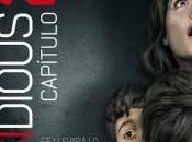 Insidious: Capítulo (2013)