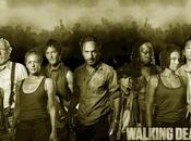 Walking Dead renueva quinta temporada