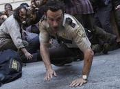 'The Walking Dead' renueva quinta temporada