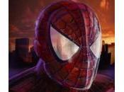 Diseños conceptuales para trilogía Spiderman Raimi