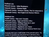 encuentran pistas próximas localizaciones Assassin's Creed