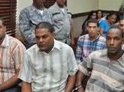 juicio fondo acusados muerte coronel UASD.