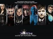 "Tráiler subtítulos ""X-Men: Días futuro pasado"" dirigida Bryan Singer"