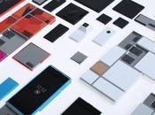 ¿Proyecto Motorola teléfono inteligente tipo LEGO?