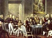 Restauración revoluciones liberal burguesas 1830 1848