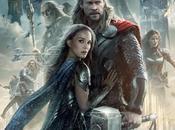 Thor. Mundo Oscuro. Pura Evasión