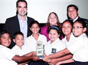 Panasonic realiza premiación Panamá 2013
