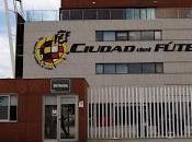 """Ciudad Fútbol"""" Rozas utilizada forma ilegal R.F.E.F., según PSOE"""