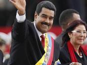 familia Real Maduro-Flores Venezuela