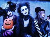 Truco trato: ideas maquillaje para halloween