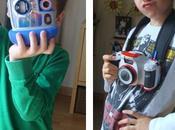 Cámara fotos infantiles: Vtech Imaginarium