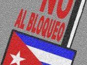 condena bloqueo EE.UU. Cuba, vigésima segunda