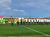 Equipo liceo josé sacó pasajes para importante final nacional fútbol