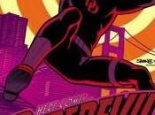 Marvel anuncia serie digital Daredevil: Road Warrior, Mark Waid